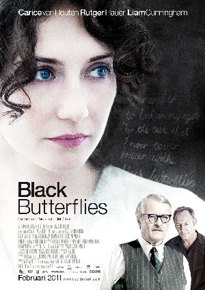 Black_butterflies