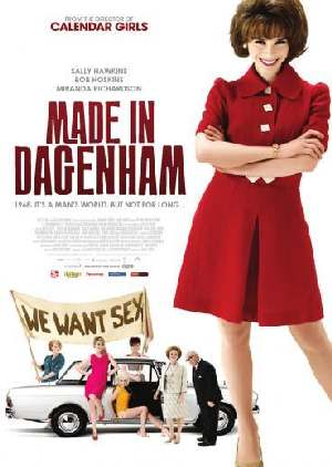 Made in Dagenham 300