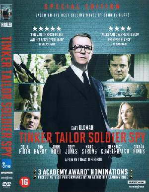 Tinker Tailor Soldier Spy 300
